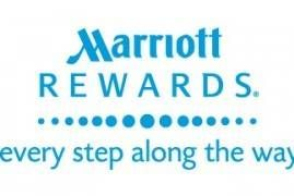 Marriot Rewards: Quádruplo de milhas