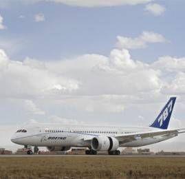 LAN – Novo Boeing 787