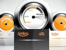 Smiles – Upgrade de categoria