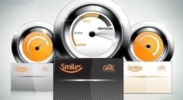 Smiles – Upgrade de categoria