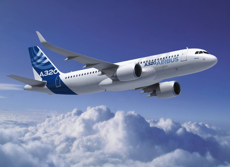 TAM finaliza pedido de 32 Airbus