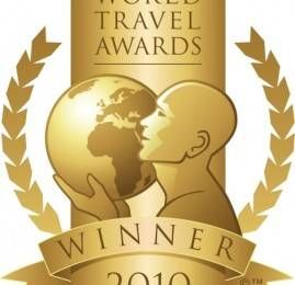 Resultado do World Travel Awards 2011