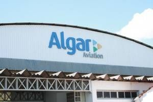 Hangar da Algar Aviation