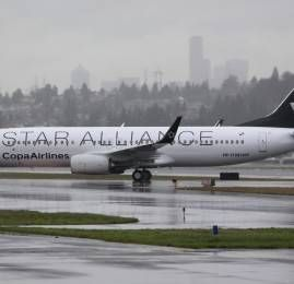 COPA Airlines pronta para entrar na Star Alliance