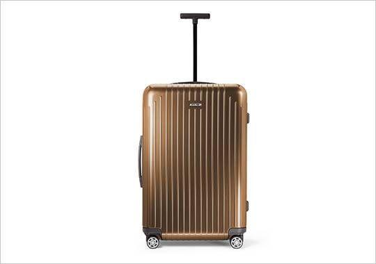 Lufthansa: Compre uma passagem de Primeira Classe e ganhe uma mala