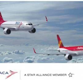 Copa Airlines e Avianca-TACA entram oficialmente na Star Alliance