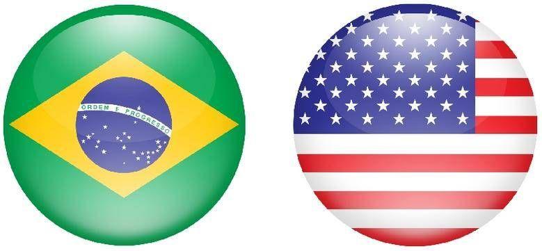 Brasil e EUA fecham acordo para fim dos vistos