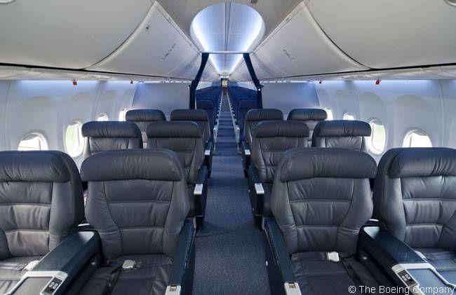 Copa Airlines oferece o dobro de milhas ao voar na Classe Executiva