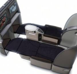 United vai trocar a aeronave na rota Houston – São Paulo