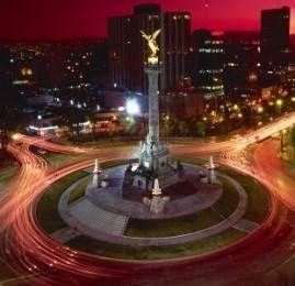 TAM oferece 15% de desconto nos vôos para o México