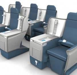 Delta Air Lines vai mudar a aeronave que faz a rota para Brasilia