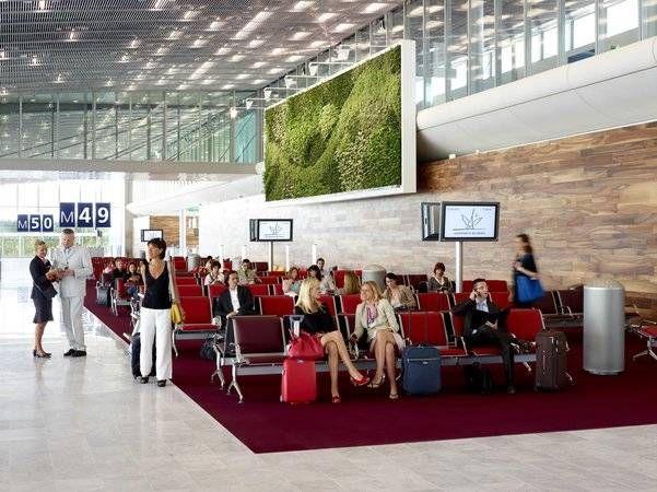 Air France: Mudança no terminal de embarque e desembarque em Paris para brasileiros
