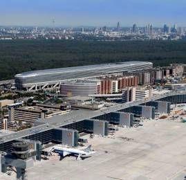 Aeroporto de Frankfurt inaugura Pier-A Plus – Expansão para receber aviões maiores