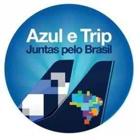 TudoAzul já pontua vôos da TRIP e lança promoção em dobro