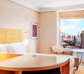 Promoção Relâmpago: Hilton São Paulo Morumbi oferece 50% de desconto para o feriado de Outubro