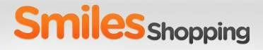 Smiles Shopping entra no ar e permite resgate de milhas por produtos online