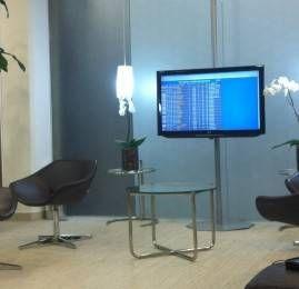 Sala VIP Centurion Club American Express – Aeroporto do Galeão – Rio de Janeiro (GIG)