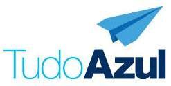 Logo-do-programa-Tudo-Azul