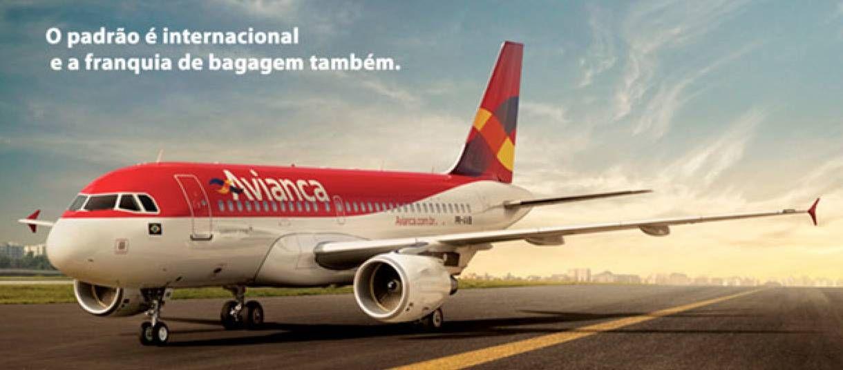 Avianca Brasil passa a honrar franquia de bagagem para voos internacionais