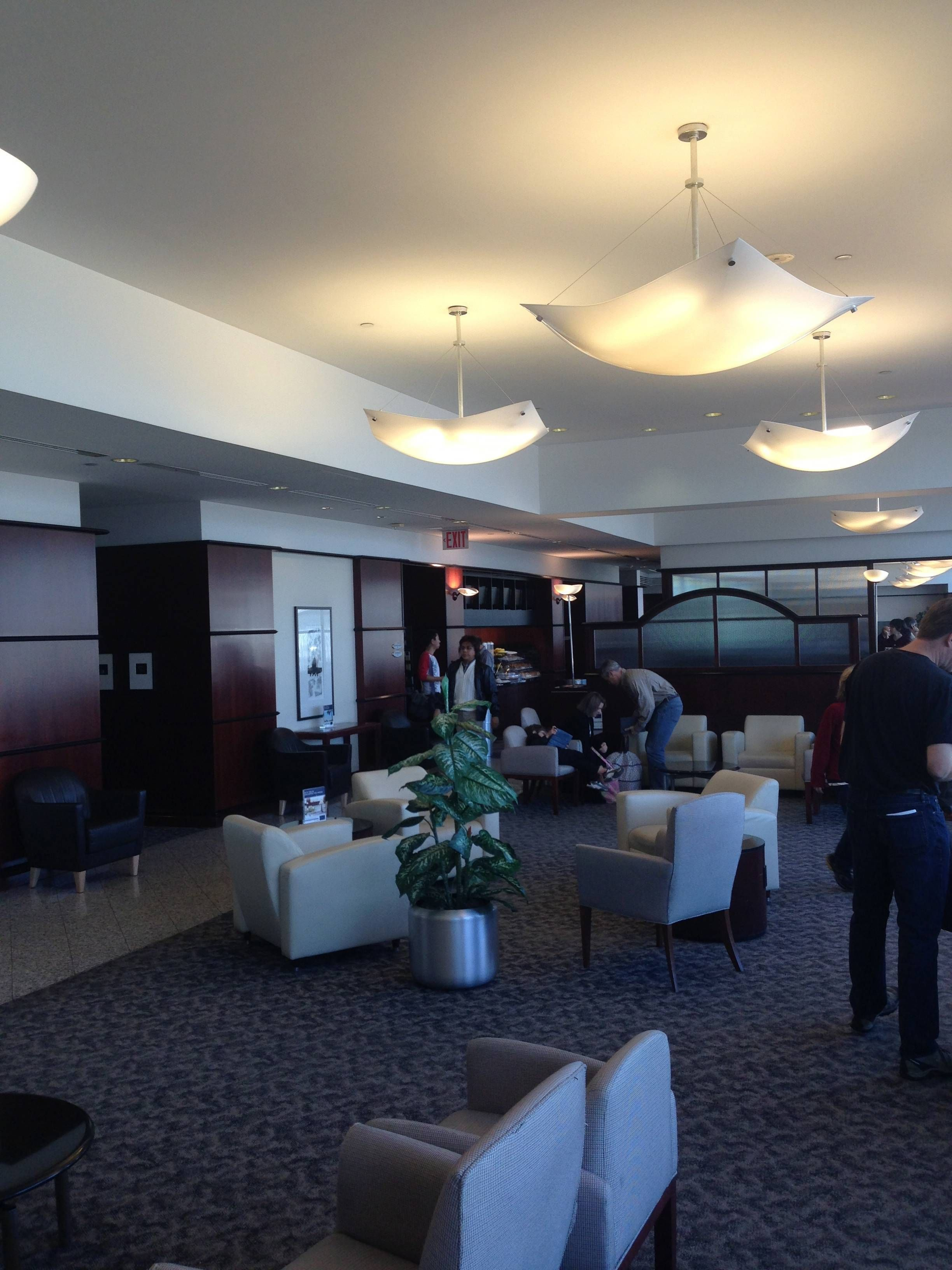 United Club - Newark