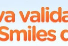 Smiles tem nova validade para as milhas de acordo com categoria de cartão
