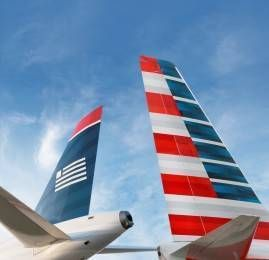 American Airlines e US Airways anunciam fusão