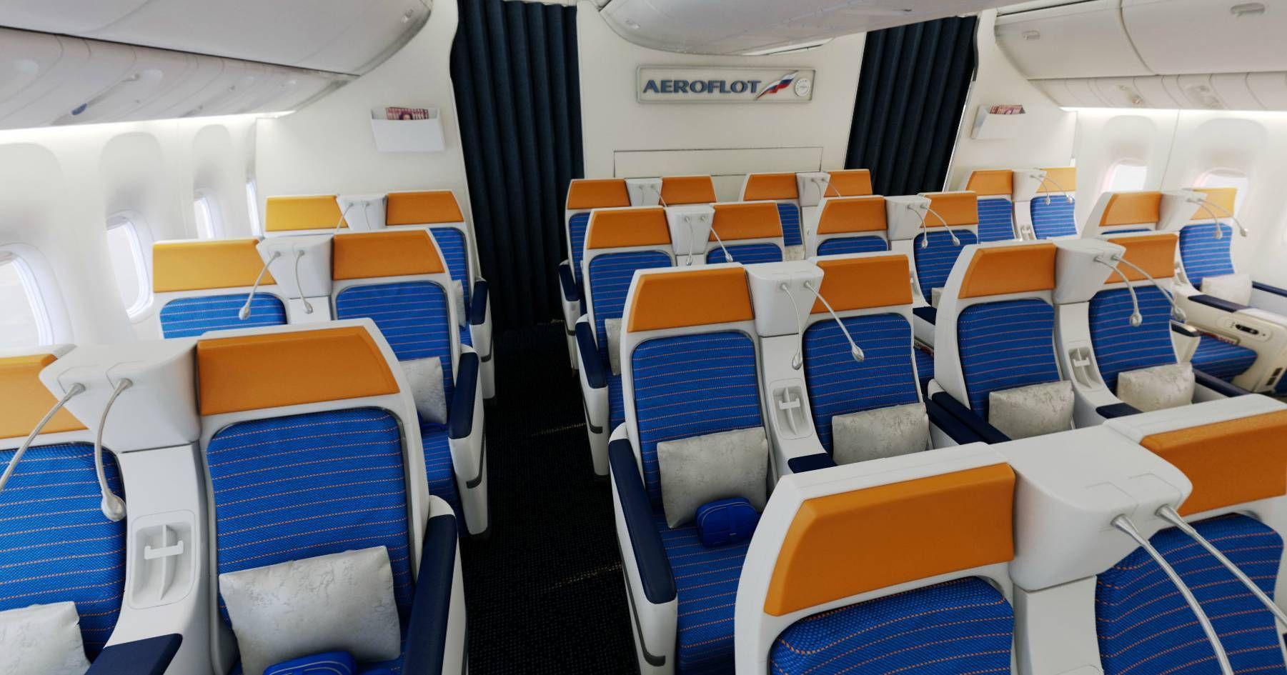 Econômica Premium - Comfort Class