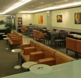 Sala VIP Admirals da American Airlines fecha em Guarulhos e prepara mudança para o Terminal 3