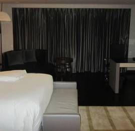 Hilton Wangfujing – Lifestyle Suite
