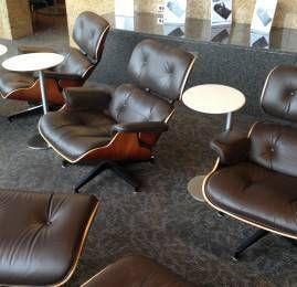 Sala VIP Admirals Club Terminal 3 – Aeroporto de Chicago (ORD)
