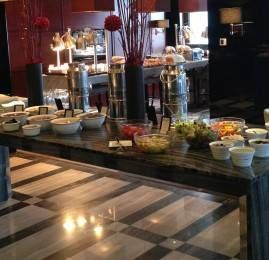 Hilton Wangfujing – Executive Lounge