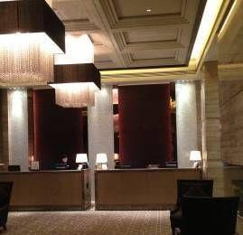 Hilton Wangfujing – O Hotel