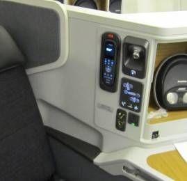 Classe Executiva da American Airlines – Boeing 777-300ER – Dallas para São Paulo