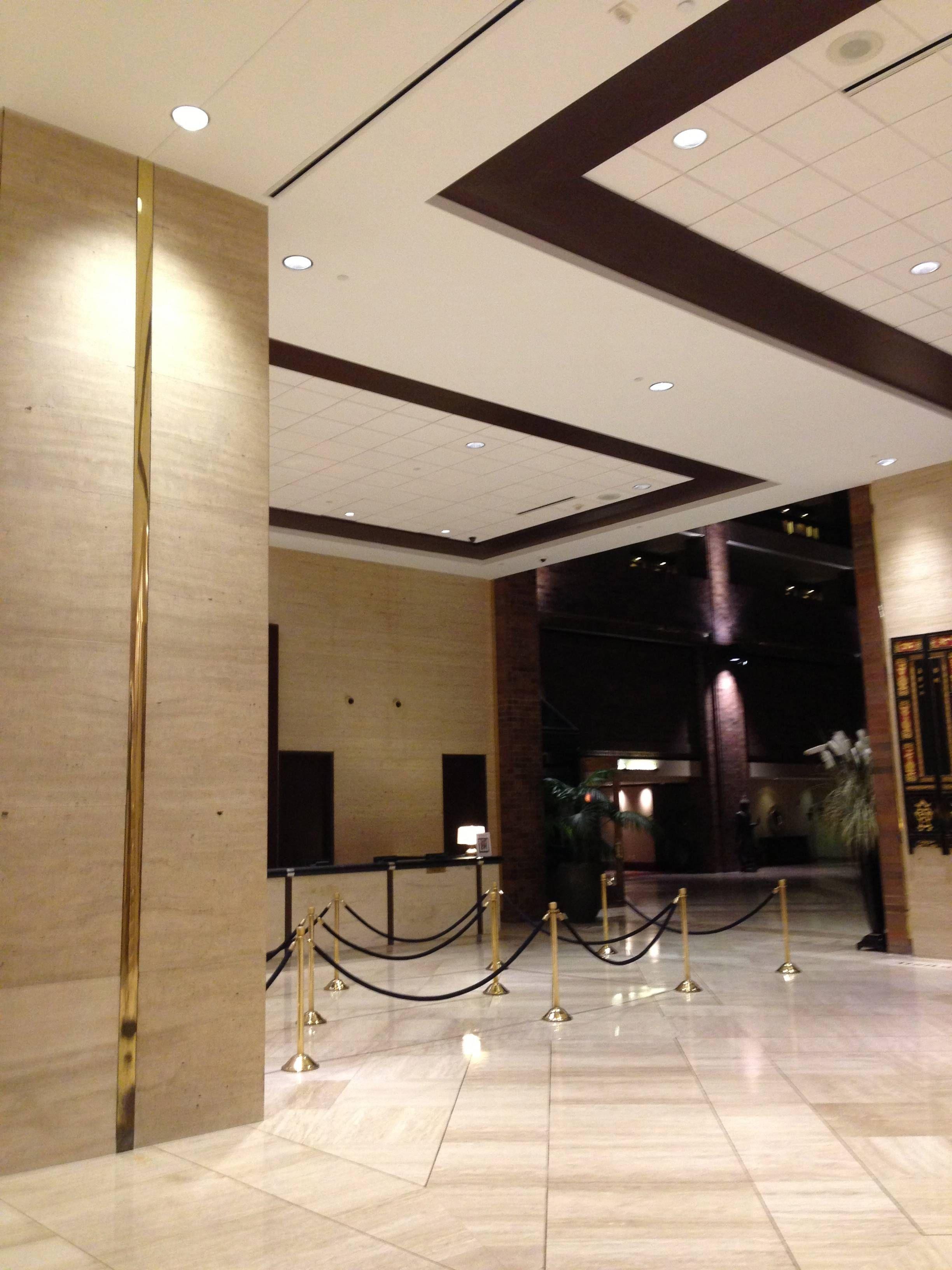 Hilton Anatole Dallas