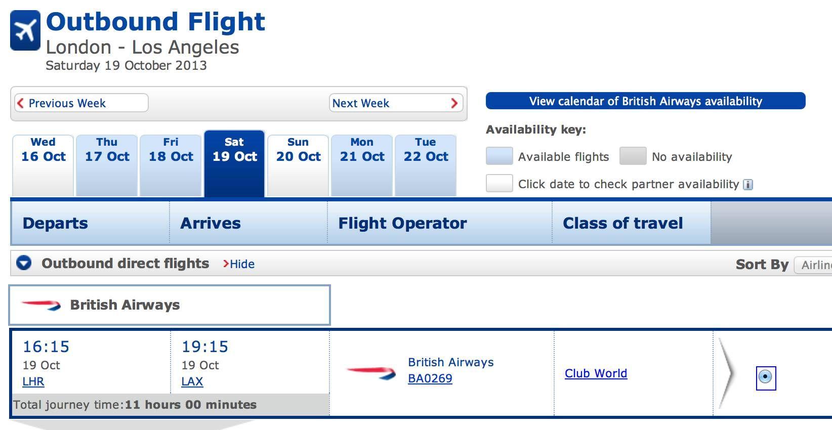 British Airways apresenta preview e layout do seu A380
