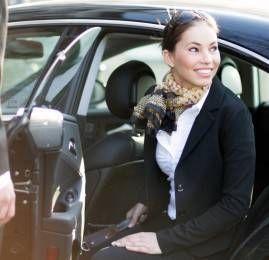 TAM deixa de oferecer traslado cortesia para passageiros da Classe Executiva