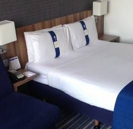 Holiday Inn Express City Center Hamburg