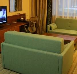 Hilton Garden Inn Krakow – Junior Suite