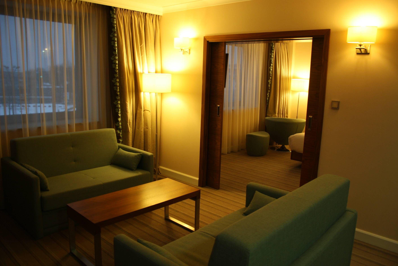 Hilton Garden Inn Krakow