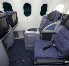 Pergunta da semana: Qual assento você prefere? Janela ou Corredor?