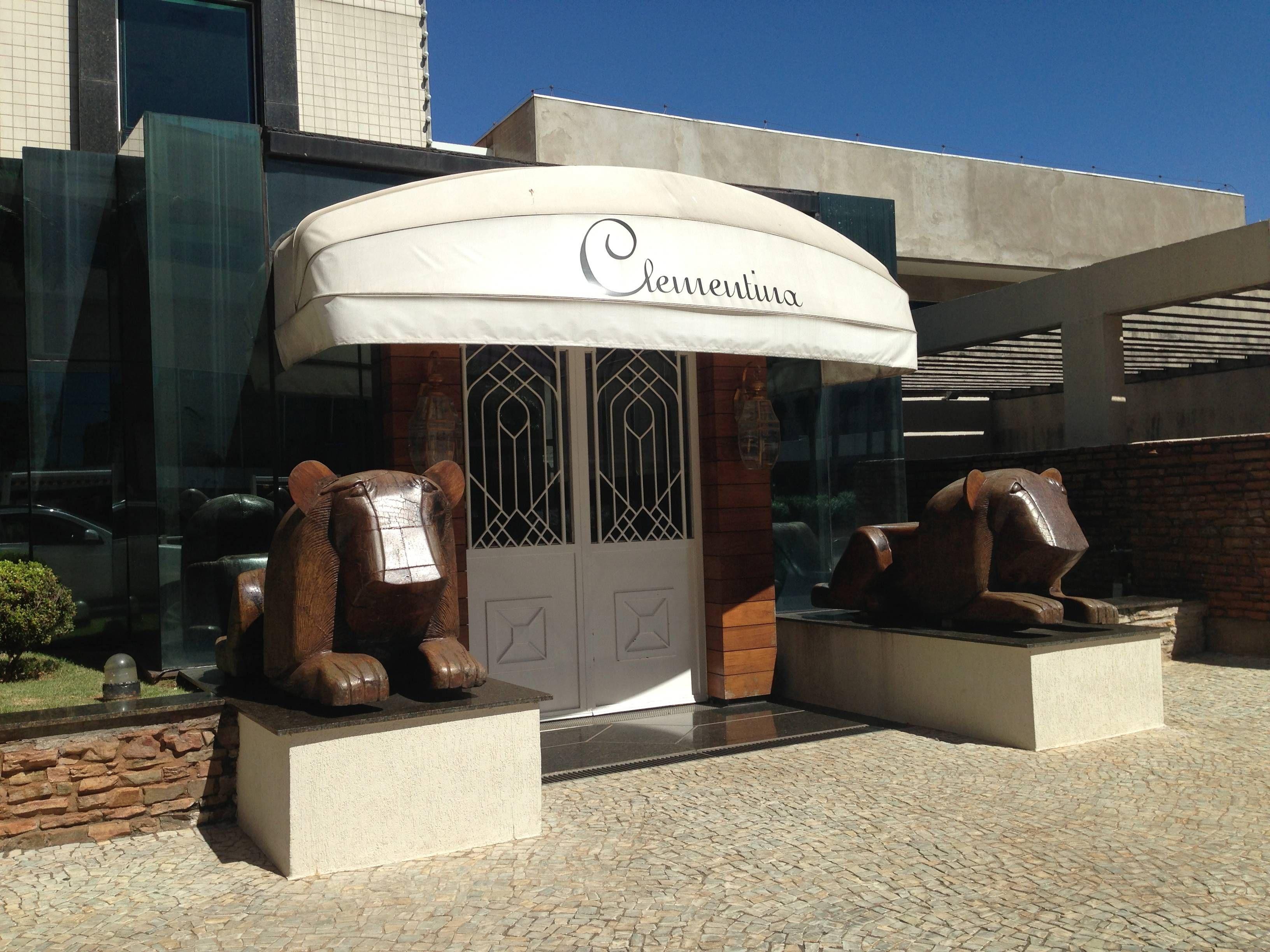 Plaza Shopping Hotel Uberlandia