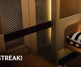 Etihad Airways ganha pelo 4º ano consecutivo como melhor Primeira Classe do Mundo