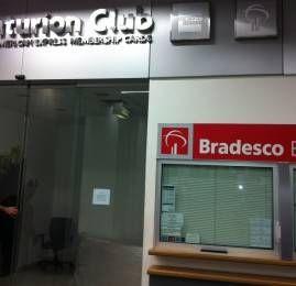 Sala VIP American Express Centurion Club no Galeão é fechada