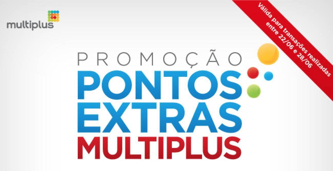 multiplus ponto extra