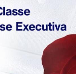 Promoção da Lufthansa tem Primeira Classe com preço de Executiva