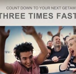 HHonors oferece triplo de pontos para estadias até Setembro