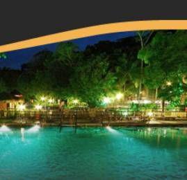 Portadores do Visa Platinum e Visa Infinite tem até 35% de desconto no Rio Quente Resorts