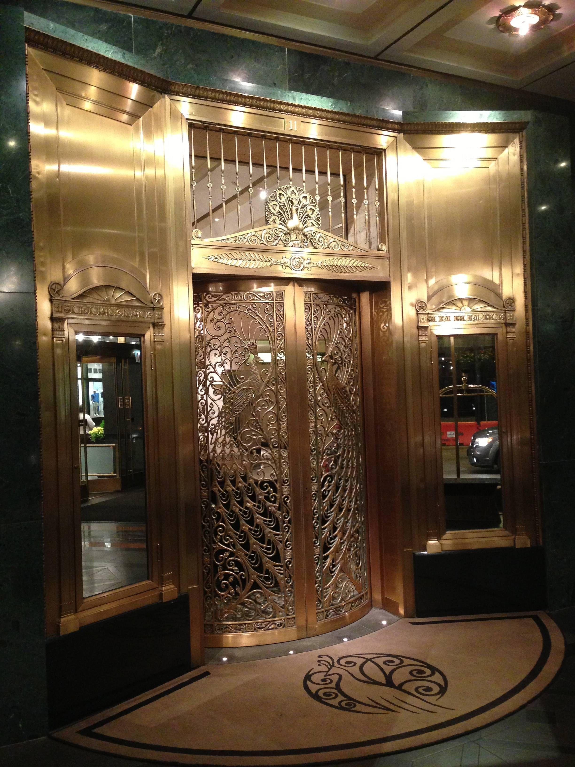 Palmer House® a Hilton Hotel