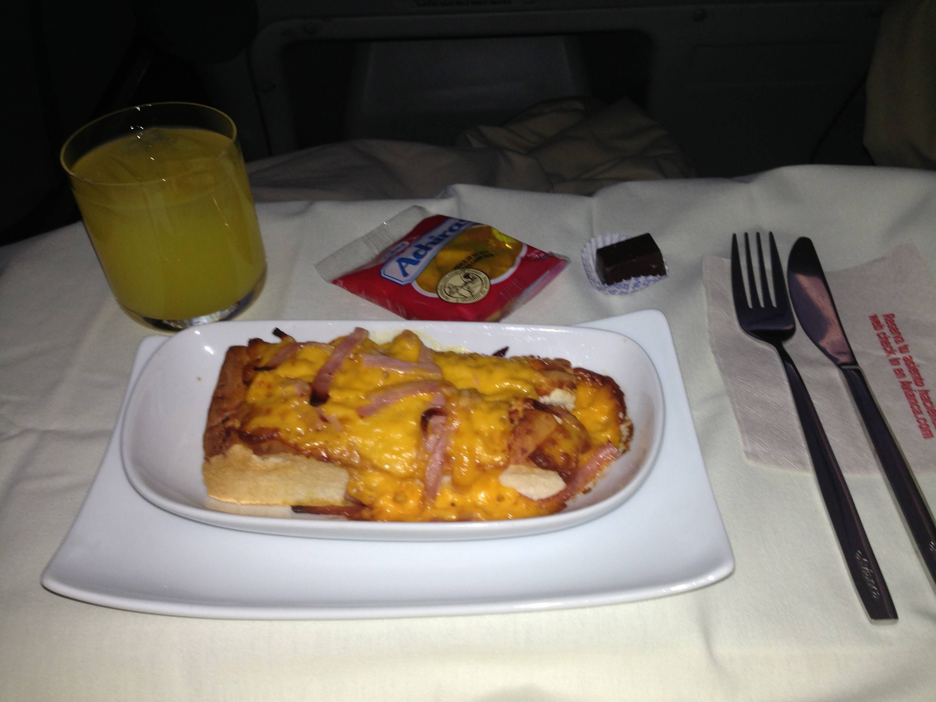 avianca business class a330