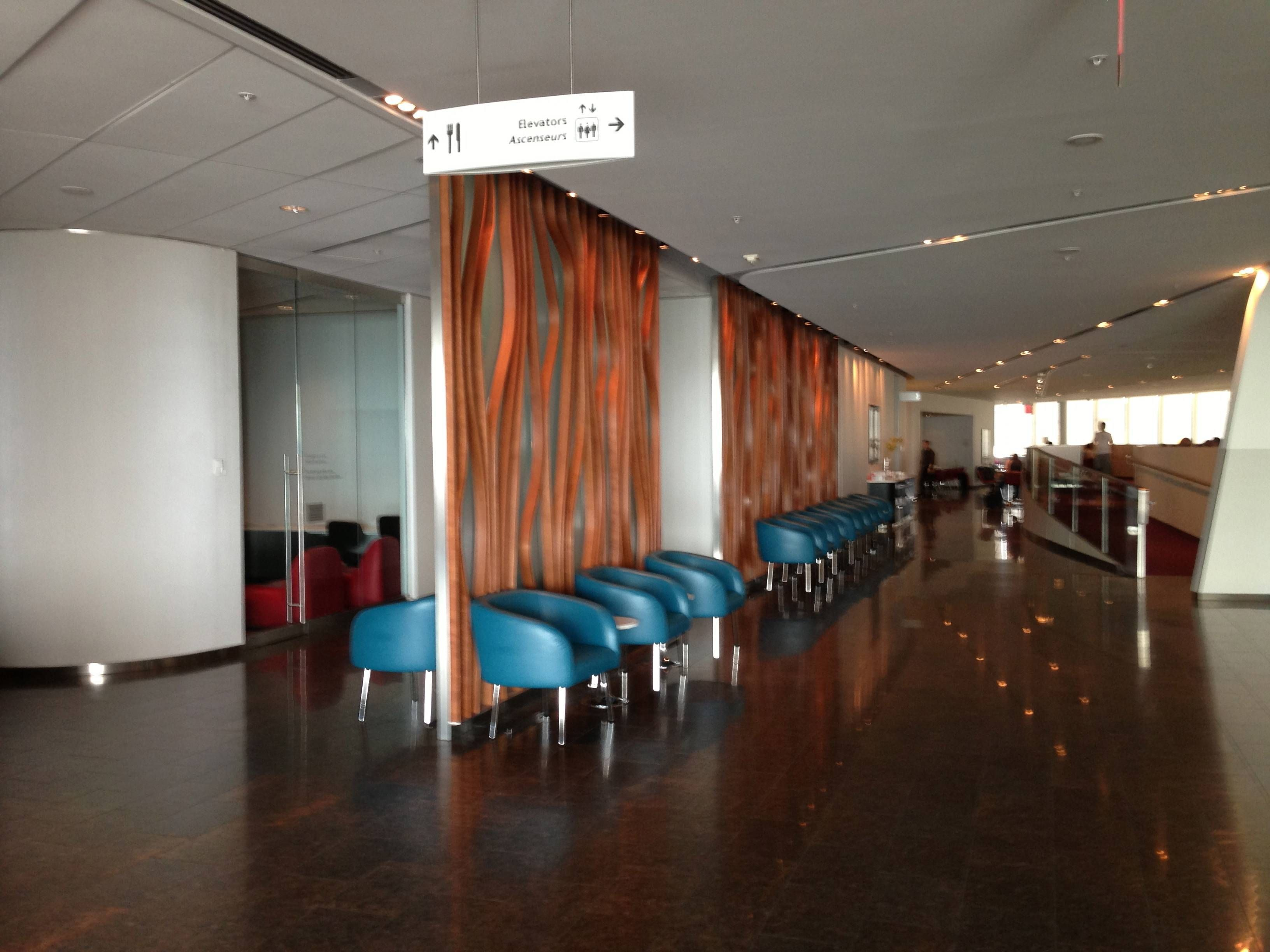 Maple Leaf Lounge